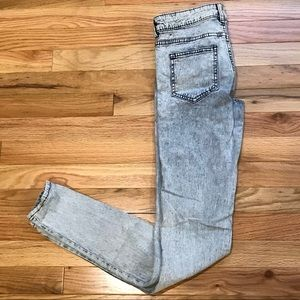 Divided by H&M Acid Wash Jeans